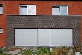 A.D.C. Schrijnwerkerij - Hoeilaart - Rolluiken & Sectionaalpoorten