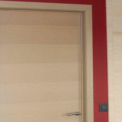 Alg. Schrijnwerkerij Alain Decat - Ramen en deuren